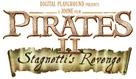 Pirates II: Stagnetti's Revenge - Logo (xs thumbnail)