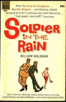 Soldier in the Rain - poster (xs thumbnail)