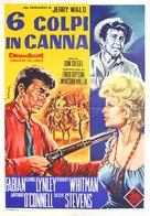 Hound-Dog Man - Italian Movie Poster (xs thumbnail)