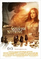 Good for Nothing - New Zealand Movie Poster (xs thumbnail)