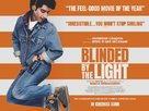 Blinded by the Light - British Movie Poster (xs thumbnail)