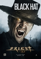 Priest - Character movie poster (xs thumbnail)