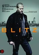 Blitz - Hungarian Movie Cover (xs thumbnail)