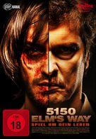 5150, Rue des Ormes - German DVD movie cover (xs thumbnail)
