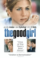 The Good Girl - Movie Poster (xs thumbnail)