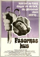 You'll Like My Mother - Swedish Movie Poster (xs thumbnail)