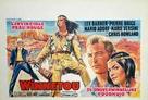 Winnetou - 1. Teil - Belgian Movie Poster (xs thumbnail)