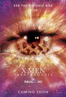 Dark Phoenix - Movie Poster (xs thumbnail)