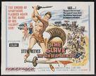 Il figlio di Spartacus - Movie Poster (xs thumbnail)