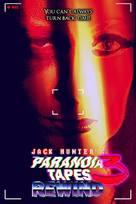 Paranoia Tapes 3: SIREN - Movie Cover (xs thumbnail)