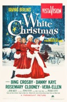 White Christmas - Movie Poster (xs thumbnail)