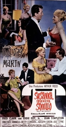 Bells Are Ringing - Italian Movie Poster (xs thumbnail)