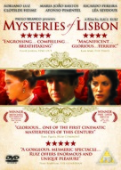 Mistérios de Lisboa - British Movie Cover (xs thumbnail)