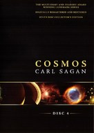 """Cosmos"" - DVD cover (xs thumbnail)"