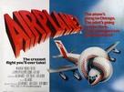 Airplane! - British Movie Poster (xs thumbnail)