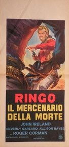 Gunslinger - Italian Movie Poster (xs thumbnail)