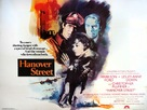 Hanover Street - British Movie Poster (xs thumbnail)