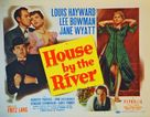 House by the River - Movie Poster (xs thumbnail)
