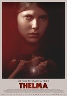 Thelma - Swiss Movie Poster (xs thumbnail)