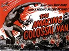 The Amazing Colossal Man - Movie Poster (xs thumbnail)