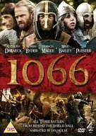 """1066"" - British DVD cover (xs thumbnail)"
