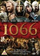 """1066"" - British DVD movie cover (xs thumbnail)"