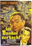 Nightmare - German Movie Poster (xs thumbnail)
