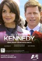 """The Kennedys"" - Argentinian Movie Poster (xs thumbnail)"