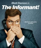 The Informant - poster (xs thumbnail)