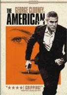 The American - Movie Cover (xs thumbnail)