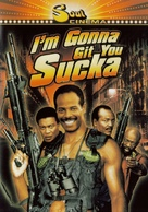 I'm Gonna Git You, Sucka - Movie Cover (xs thumbnail)