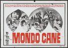 Mondo cane - Theatrical poster (xs thumbnail)