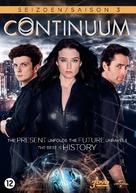 """""""Continuum"""" - Dutch Movie Cover (xs thumbnail)"""