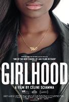 Bande de filles - Movie Poster (xs thumbnail)