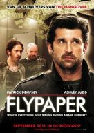 Flypaper - Dutch Movie Poster (xs thumbnail)