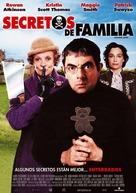 Keeping Mum - Spanish Movie Poster (xs thumbnail)
