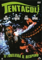 Tentacoli - Italian Movie Cover (xs thumbnail)