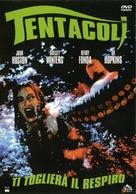 Tentacoli - Italian Movie Cover (xs thumbnail)