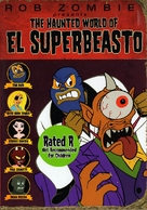 The Haunted World of El Superbeasto - Movie Cover (xs thumbnail)