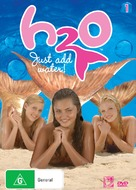 """H2O: Just Add Water"" - Australian Movie Cover (xs thumbnail)"