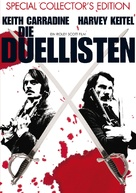 The Duellists - German Movie Cover (xs thumbnail)