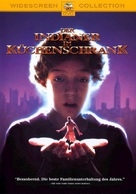 The Indian in the Cupboard - German DVD cover (xs thumbnail)