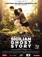 Sicilian Ghost Story - French Movie Poster (xs thumbnail)