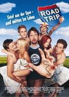 Road Trip - German Movie Poster (xs thumbnail)