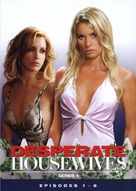 """Desperate Housewives"" - Movie Cover (xs thumbnail)"