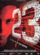 23 - Spanish poster (xs thumbnail)