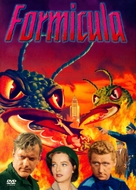 Them! - German DVD movie cover (xs thumbnail)