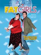 Fat Girls - Movie Cover (xs thumbnail)