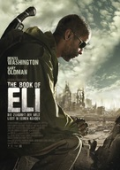 The Book of Eli - German Movie Poster (xs thumbnail)