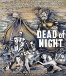 Dead of Night - Blu-Ray movie cover (xs thumbnail)
